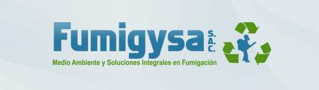 Fumigysa S.A.C - Medio Ambiente y Soluciones Integrales en Fumigación